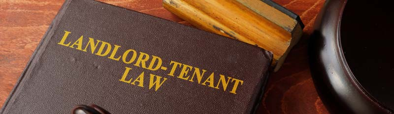 Landlord and Tenant Law's and Rights